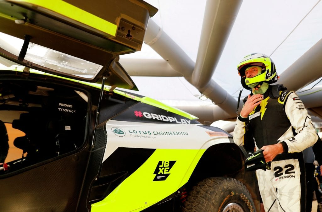 Extreme E Racing and Sustainable Tourism