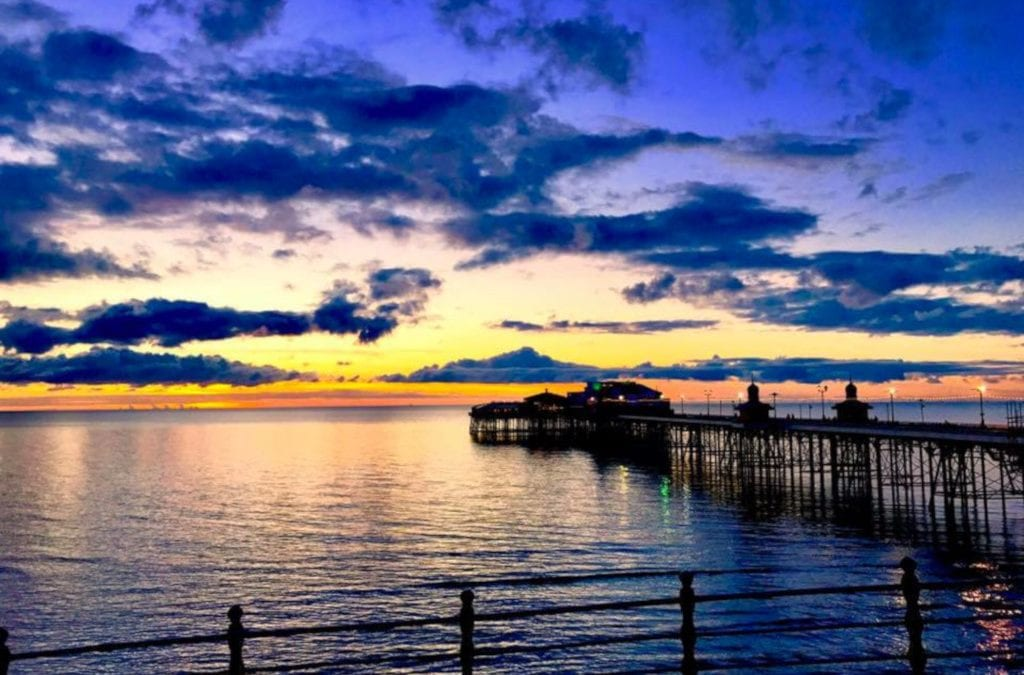 Is 2021 the Year of the Pier?