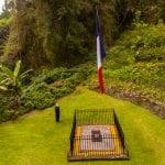 St Helena Marks Napoleon's Bicentenary