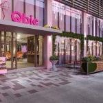 Qbic Manchester Eco City Hotel