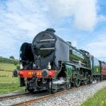 NYMR Full Steam Ahead for 2021