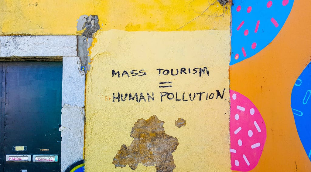 AirBnB and Overtourism