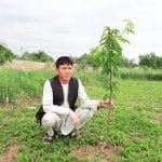 Untamed Borders, Tree Planting in Afghanistan