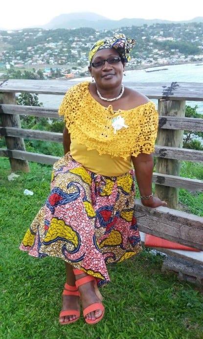Aunty Sandra Cap Maison