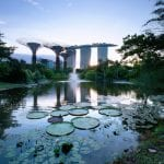 Reimaging the Future: The Singapore Green Plan