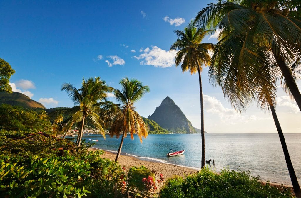 Getting Creative with Sustainable Tourism in St Lucia