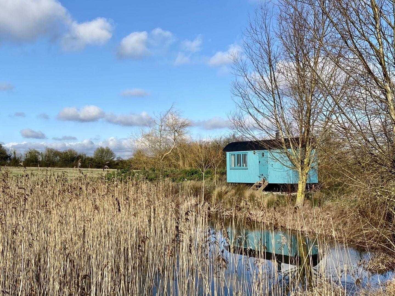 Yonder - Kingfishers, Woodbridge, UK