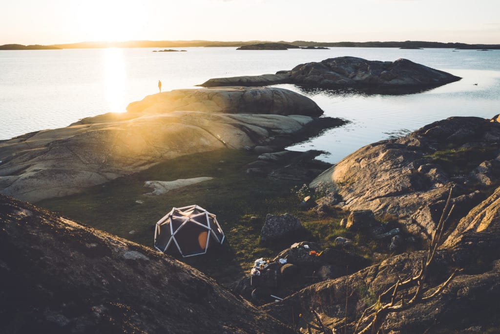 Sweden Top sustainable tourism