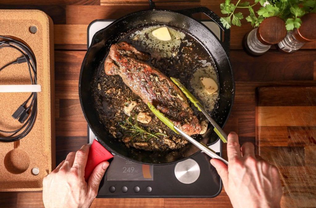 Njori Launches Pack-away Smart Cooker