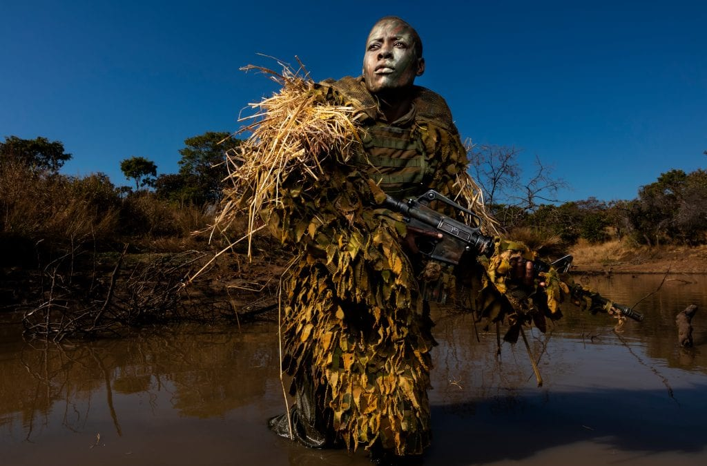 World Female Ranger Day Launches 23 June