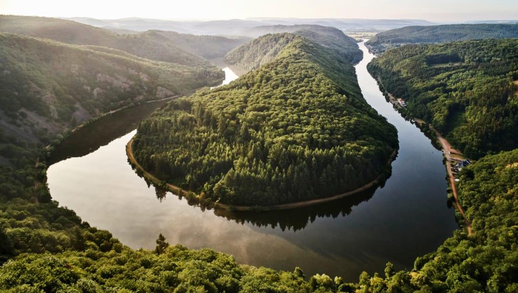 Saarland Sustainable Travel Destination