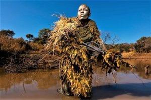 African Wildlife Poaching