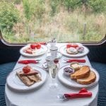 New Foodie Focus For Steam Railway
