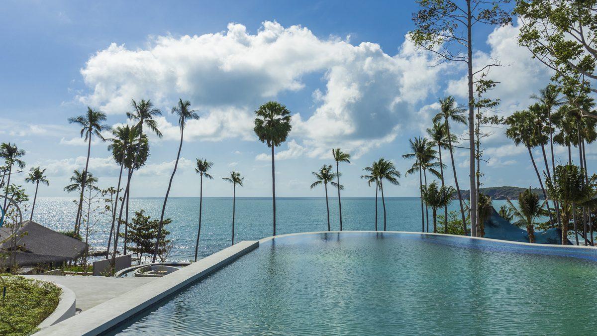 Hyatt Regency Koh Samui Opens