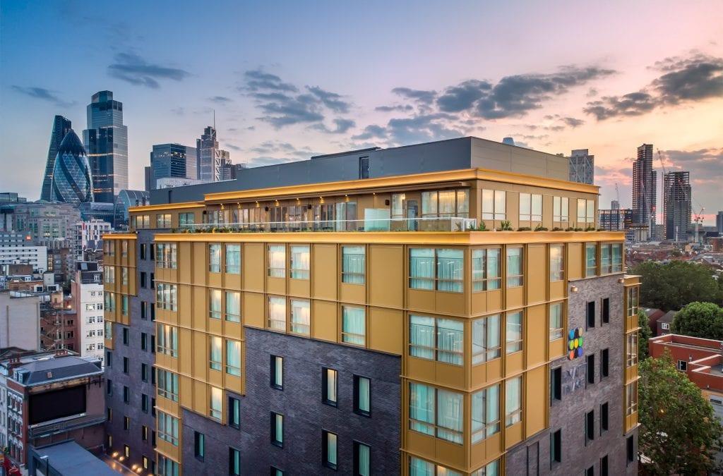 Hyatt Place Opens in Central London