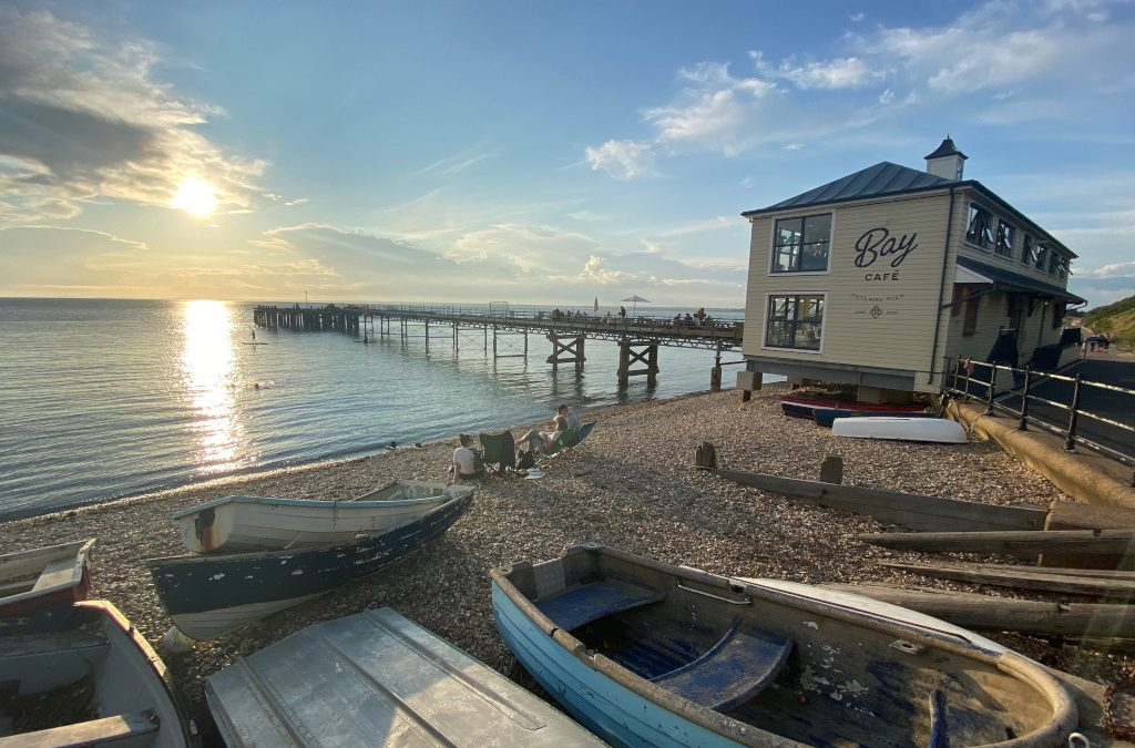 Changing Tides of Isle of Wight Restaurants and Pubs