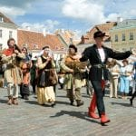 Experience Medieval Days in Tallinn's Old Town
