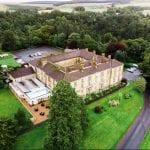 Gilsland Hall Affordable Cumbrian Staycation