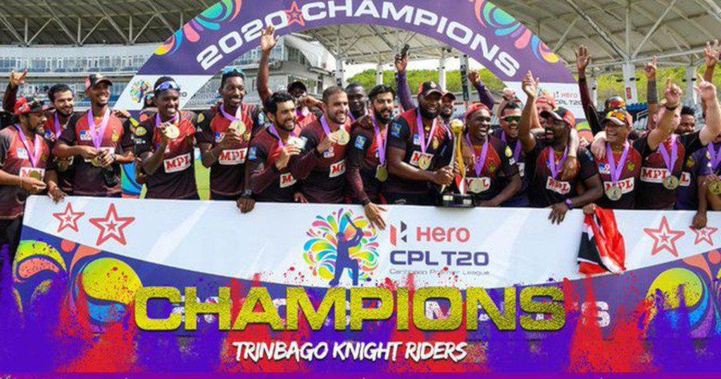 Caribbean Premier League CPL