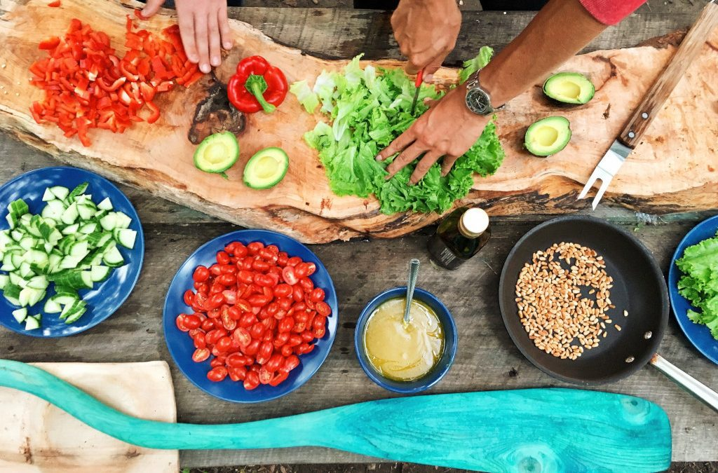 Food Tourism Can Boost Recovery