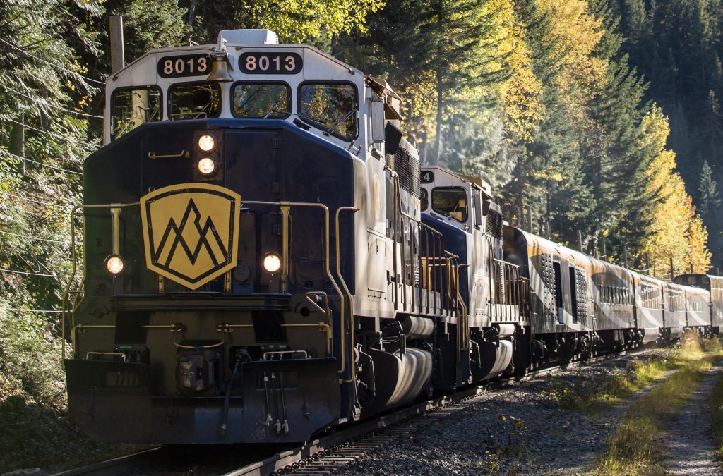 Rocky Mountaineer Expands to the US