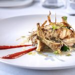 French Dining at The Great House Lavenham