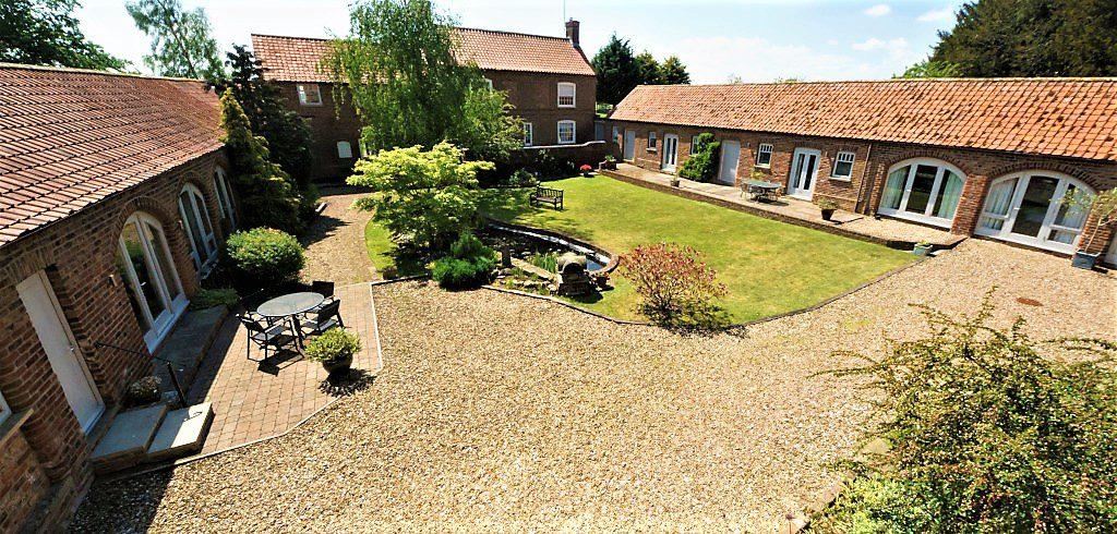 Church Farm Cottages