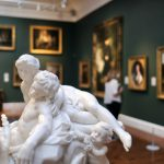Rosetti's Portraits Holburne Museum