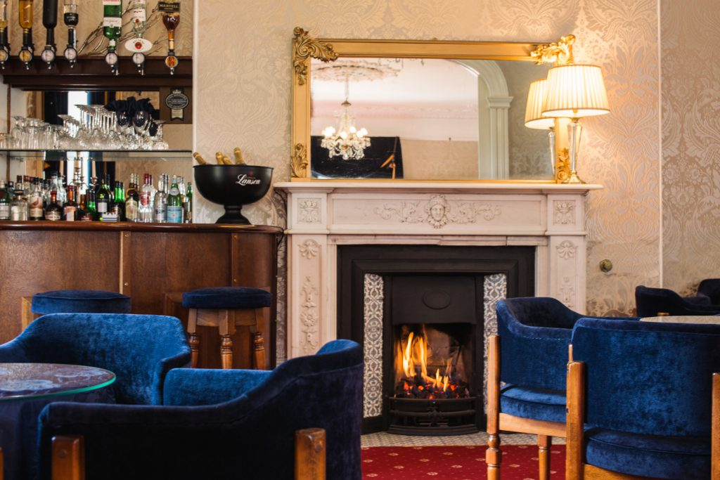 Elm Grove Country House, St Florence, Pembrokeshire