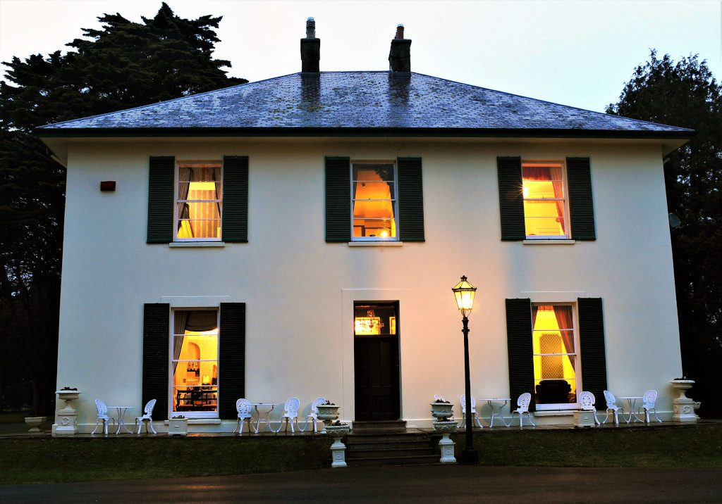 Elm Grove Country House, St Florence