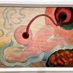 Sea Urchin / The Escaped Prisoner by Grace Pailthorpe