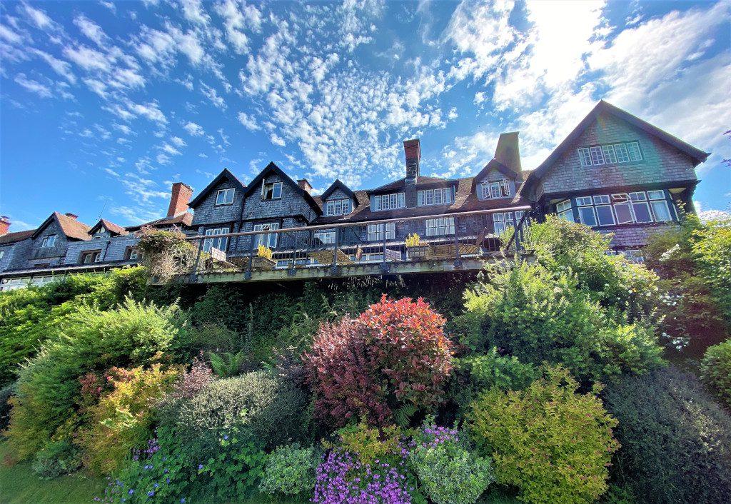 Lake Vynry Hotel & Spa