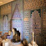 Sledmere House Turkish Room