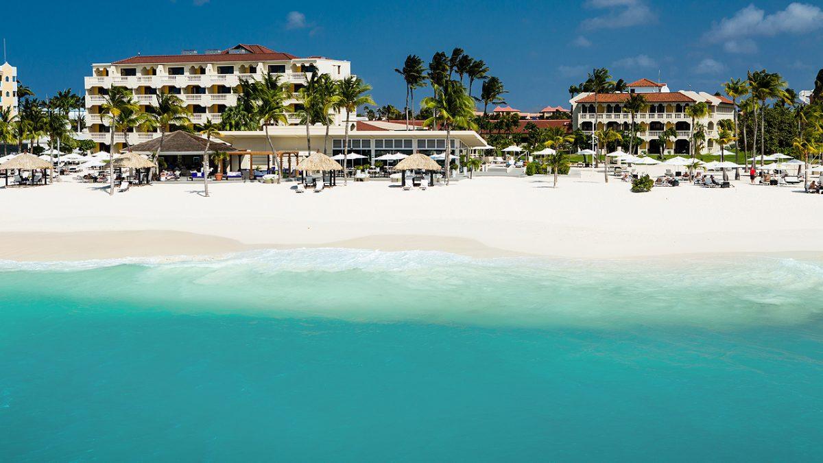 Guilt-Free Winter Sun in Aruba