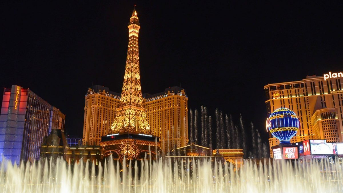 Casino Travel Is Becoming More Sustainable