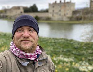 Climate Friendly Travel Writer Mark Bibby Jackson