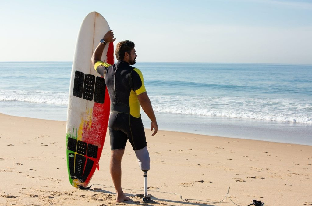 Learning to Surf. How Hard Can it Be?